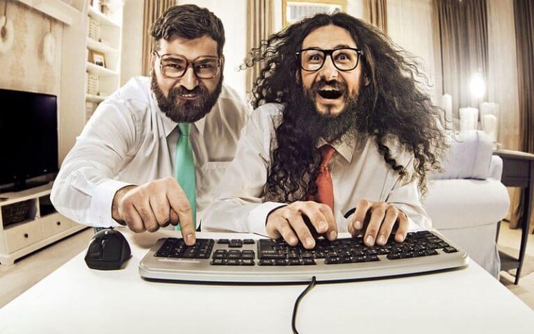 Computer-Hackers