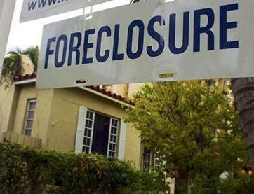 Foreclosures in Omaha