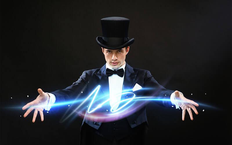 Magic-Performer