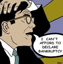 Find an affordable bankruptcy