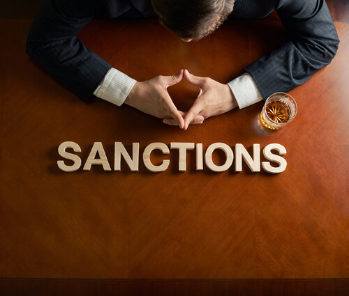 Bankruptcy Sanctions